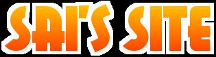 Sai's Site